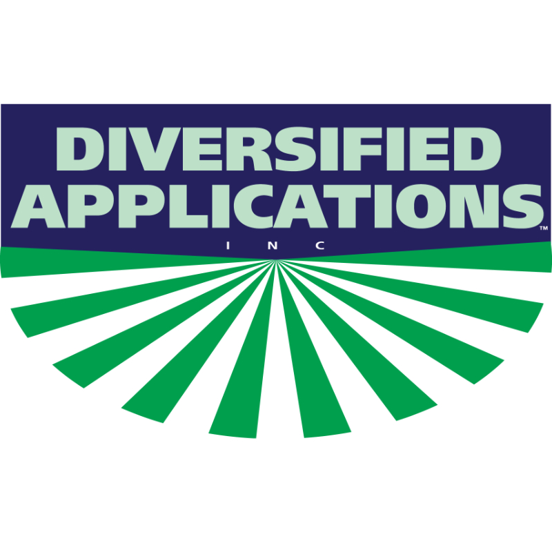 diversified applications logo